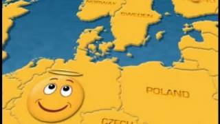 Videographic: How do Europeans really feel about each other? | The Economist