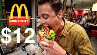 The $12 McDonald