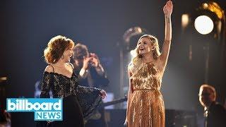 Kelsea Ballerini and Reba McEntire Perform Duet of