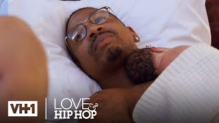 Joseline & Stevie J Meet Baby Bonnie Bella For The First Time | Love & Hip Hop: Atlanta
