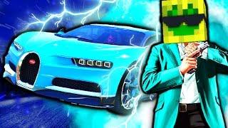 Das 8000PS HYPER RENNEN!! - Grand Theft Auto 5 #9 [Deutsch/HD]