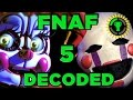 Game Theory: FNAF Sister Location DECODE...mp3