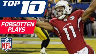 Top 10 Greatest Forgotten Plays in NFL History   NFL Films