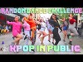 [KPOP IN PUBLIC] RANDOM DANCE CHALLENGE ...mp3