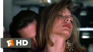 The Fabulous Baker Boys (1989) - Ballroom Back Massage Scene (7/11) | Movieclips
