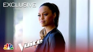 """The Voice 2018 - Spensha Baker: """"Old Soul"""" (Presented by Toyota Music)"""