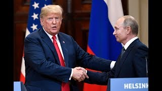 Trump, Putin meeting: Moscow did not interfere in U.S. election, say leaders