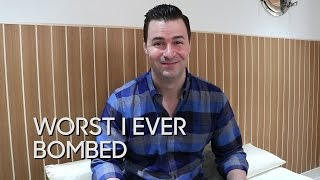 Worst I Ever Bombed: Pete Lee