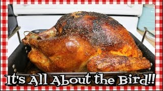 How to Roast the Perfect Turkey  ~ How To Roast A Turkey ~ Thanksgiving Basics ~ Noreen