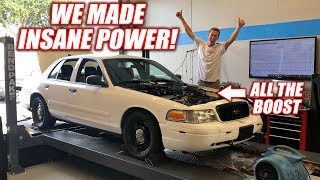 Burnout Patrol EP.6 - Neighbor Made WAY MORE Power Than We Expected!