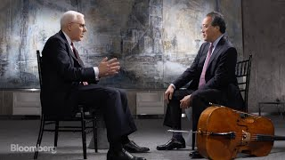 The David Rubenstein Show: Yo-Yo Ma