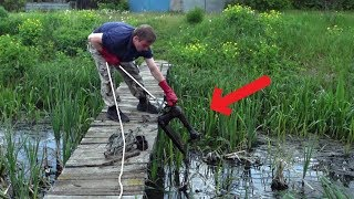 UNBELIEVABLE MAGNET FISHING! We couldn