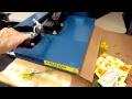 Heat Pressing Garden Flowers | Eco Print...mp3