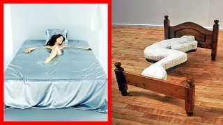 14 Awesome Beds You Won