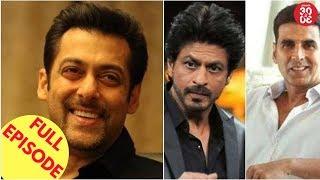 Salman Locks Christmas 2019 For