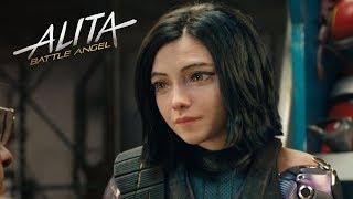 Alita: Battle Angel   The Making of Alita   20th Century FOX