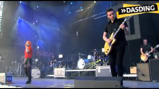 Paramore - Still Into You [Live@Rock Am Ring 2013]