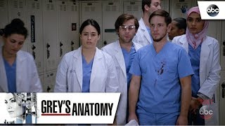 Grey's Anatomy: B-Team – Episode Six