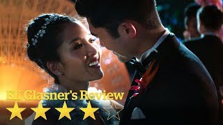 Crazy Rich Asians review: Success is in the details