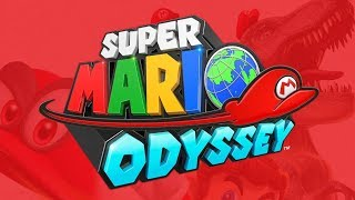 Super Mario Odyssey (dunkview)