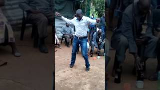 Venda dances Tsonga music