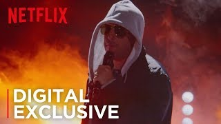 Adam Sandler: 100% Fresh | Phone Wallet Keys Official Music Video [HD] | Netflix