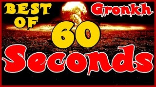 Gronkh - BEST OF: 60 SECONDS