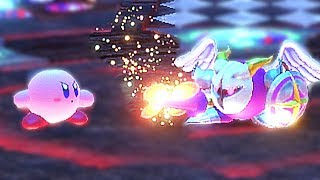 This Is What Happens When You Play as Kirby in Guest Star Mode - Kirby Star Allies Ultimate Glitch