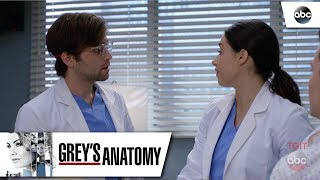 Grey's Anatomy: B-Team – Episode Two