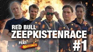 Zeepkist bouwen met MasterMilo & crew #1
