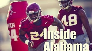 Inside Alabama Football