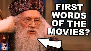 J vs Ben: ULTIMATE Harry Potter MOVIE Trivia Quiz