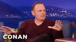 Bill Burr Hates Super Bowl Parties