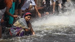 The Yamuna, India