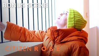 Rose McGowan Goes Apartment Hunting in France | CITIZEN ROSE | E!
