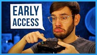 Early Access lutscht  (+LFDW News)