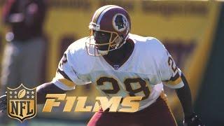 #1 Darrell Green | Top 10: Fastest Players | NFL Films