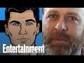 Archer: H. Jon Benjamin Recaps The Show ...mp3