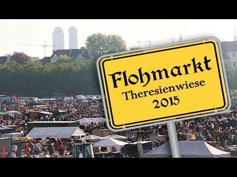 flohmarkt münchen theresienwiese