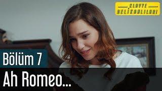 Klavye Delikanlıları 7. Bölüm - Ah Romeo...