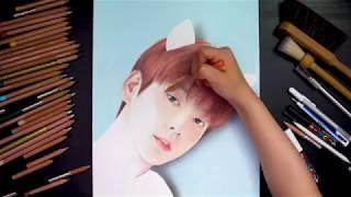 TXT (투모로우바이투게더) 'Sketching Film' - 수빈 (SOOBIN)