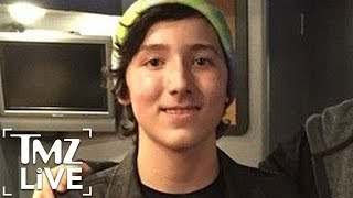 Youngest JONAS BROTHER Busted For Pot   TMZ Live