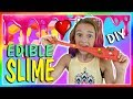 EDIBLE BUBBLEGUM SLIME DIY | We Are The ...mp3