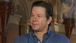Mark Wahlberg on Bringing