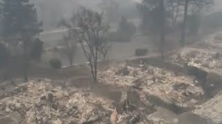 Hundreds still missing in California