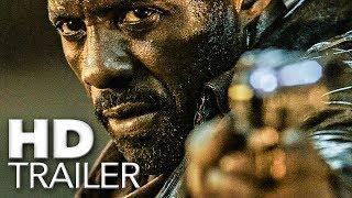 DER DUNKLE TURM | The Dark Tower | Trailer 1 & 2 Deutsch German | Idris Elba & Matthew McConaughey