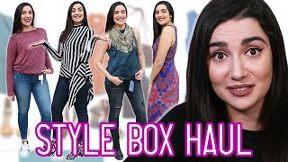 I Tried 4 Different Personalized Style Boxes