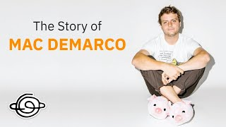 Mac Demarco: How A Goofball Became the Prince of Indie Rock