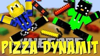 Pizza mit Katzenhaaren! - Lucky Dynamit #3