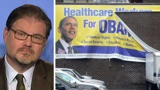 Jonah Goldberg: Why repealing ObamaCare is a